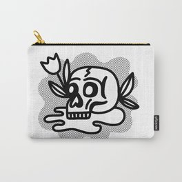 life & death Carry-All Pouch