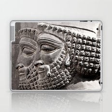 Persian Guards Laptop & iPad Skin
