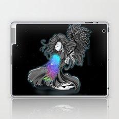 Galactic Jellyfish Laptop & iPad Skin