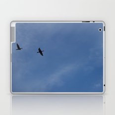 Together We Fly Laptop & iPad Skin
