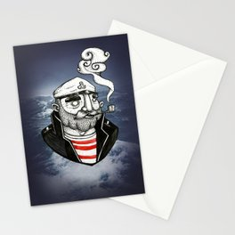 Admiral Stationery Cards