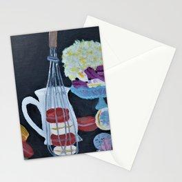 macron  Stationery Cards