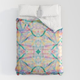 Sublime Summer Comforters