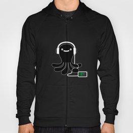 Octobass Hoody
