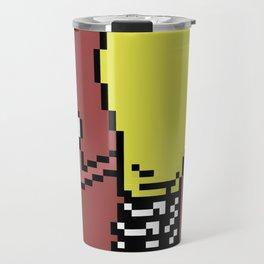 Pixel QOTSA Bulb Travel Mug