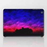 picasso iPad Cases featuring Picasso Sky by tbm003