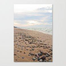 A Stones Throw ... Canvas Print