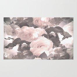 Rose Garden Soft Color Tone #decor #society6 #buyart Rug