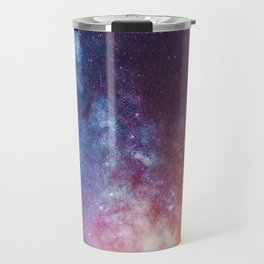 The Big Bang (Color) Travel Mug