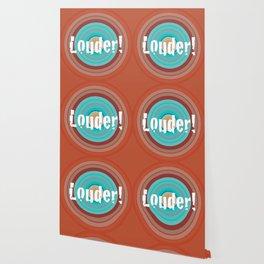 Louder! Wallpaper