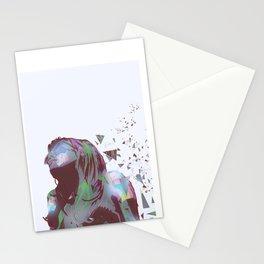 Break Away Stationery Cards