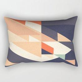 FUTURIST Rectangular Pillow