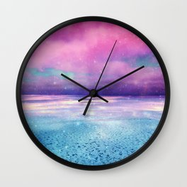 Hudson Bay Wall Clock