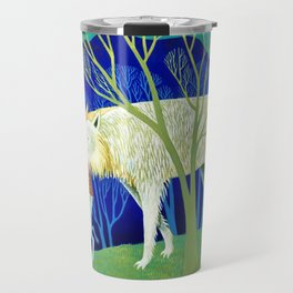 Side by Side Travel Mug