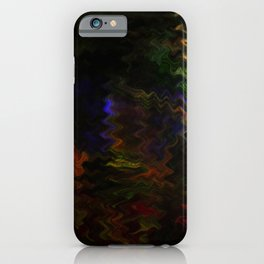 Concept digital : Brave iPhone Case