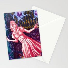 Sybil's World Stationery Cards