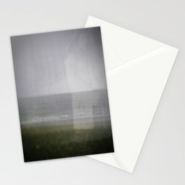 In Dreams I walk with you again No.6 Stationery Cards