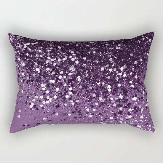 PURPLE Glitter Dream #1 #shiny #decor #art #society6 by anitabellajantz