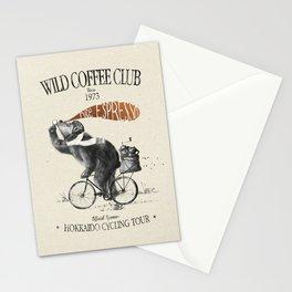 WCC1973-kuma Stationery Cards