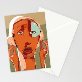 ADELINE Stationery Cards