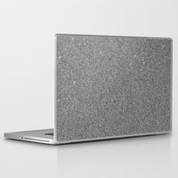 sand Laptop & iPad Skins featuring sand by Louisa Xanthopoulou