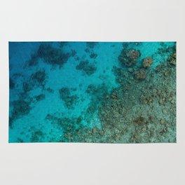 Maldives Ocean Rug
