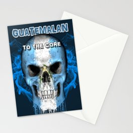 To The Core Collection: Guatemala Stationery Cards