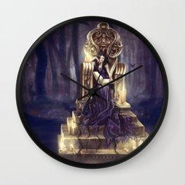Storykeeper Wall Clock