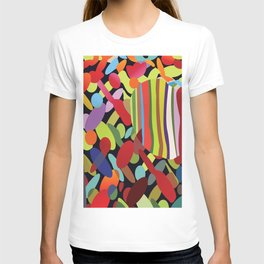 Stripes and Spots T-shirt