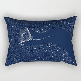 Star Collector Rectangular Pillow