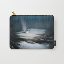 Swamps of Dagobah Carry-All Pouch