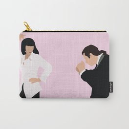 Do the Twist Carry-All Pouch