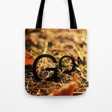 Gone Tote Bag