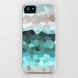 Design 86 iPhone Case