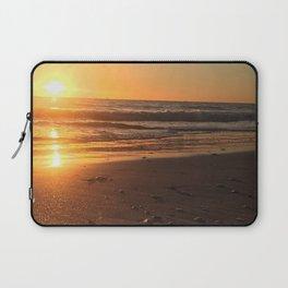 Treasure Island Sunset Laptop Sleeve