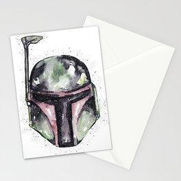 B O B A Stationery Cards