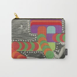 Wet Totem Carry-All Pouch