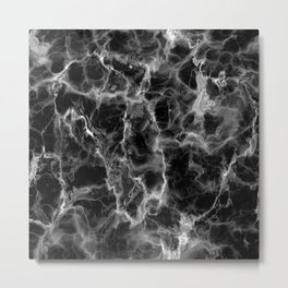 Marble No. 2 Metal Print