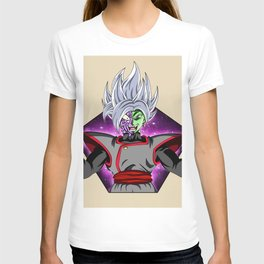 Celestial Fused Zamasu T-shirt