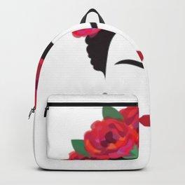 Frida eyebrowns Backpack