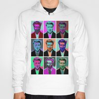 popart Hoodies featuring Different popart by Renars