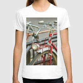 Bicycles of Paris T-shirt