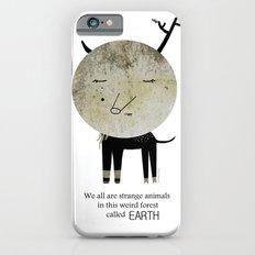 Strange Animal iPhone 6 Slim Case