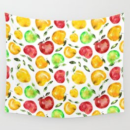Forbidden fruit Wall Tapestry