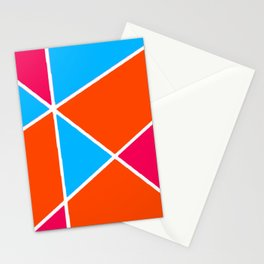Model 514 Stationery Cards