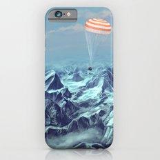 astronaut returns iPhone 6s Slim Case