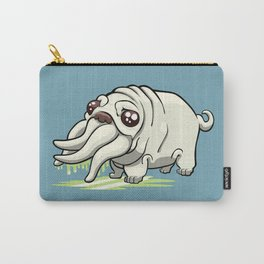 Pugthulhu Carry-All Pouch