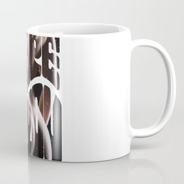 The most streamed song of 2019, Shape of you. Coffee Mug
