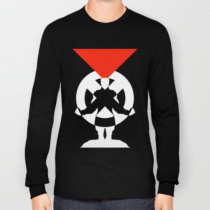 CYCLOPS - X-MEN Long Sleeve T-shirt