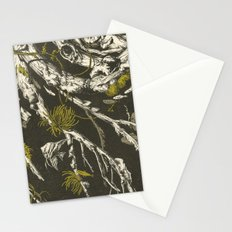 The Mangrove Tree Stationery Cards